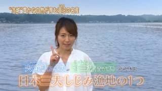 Download 磯山さやかの旬刊!いばらき『茨城のしじみ』(平成28年7月29日放送) Video