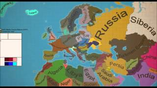 Download Alternate Future Of Europe: Season 1 Timelapse special Video