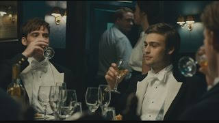 Download The Riot Club: inside Bullingdon - interview with Laura Wade & Max Irons | Channel 4 News Video