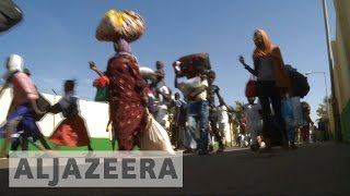 Download Gambians return home as political crisis ends Video