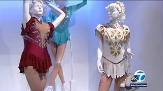 Download Get an up-close view of 2018 Oscar-nominated costumes | ABC7 Video