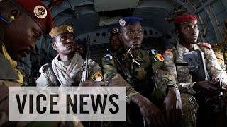 Download Chad's Fight Against Boko Haram Video