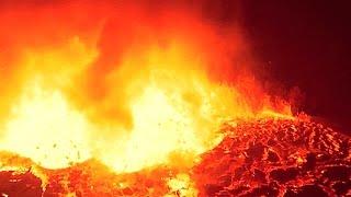 Download Cosmic Journeys - Supervolcanoes Video
