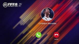 Download FIFA 18 | Ronaldo, De Gea, Mbappé pick their FUT Team of the Year Video