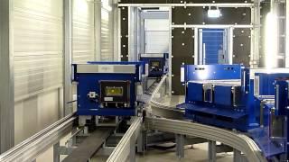Download RBS SpeedPorter® - Transportsysteme - Palettenfördertechnik Video
