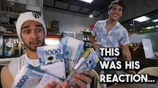 Download Buying Erwan's Business...in CASH! Video