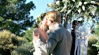 Download ASPYN AND PARKER WEDDING SPECIAL! Video