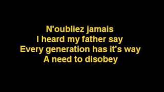 Download Joe Cocker - N'oubliez Jamais Video