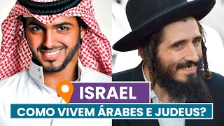 Download Como vivem árabes e judeus? - Jerusalém | Israel Video