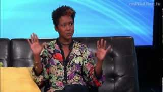 Download Bob Marley's Daughter Karen Marley Interview Video