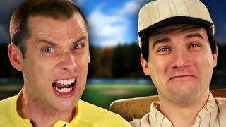Download Babe Ruth vs Lance Armstrong. Epic Rap Battles of History. Video
