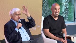 Download Q&A with Francis Chan and Ravi Zacharias Video