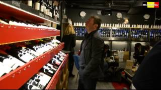 Download Etiquette, bar à vin original à Bruxelles Video