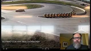 Download BREAKING Video! LA RAMS Ndamukong Suh crashes car at race track, instructor injured. Video