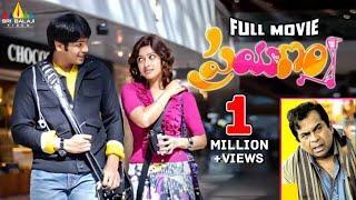 Download Prayanam Telugu Full Movie | Manchu Manoj, Payal Ghosh | Sri Balaji Video Video