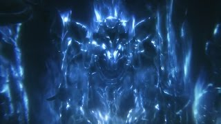 Download FINAL FANTASY XV - All 6 Summons Video