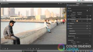Download 14. Final Cut Pro X Color Correction Tutorial: Clean-up with Secondaries Video