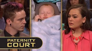Download Friends With Benefits Now Friends With Baby (Full Episode)   Paternity Court Video
