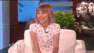 Download Grace VanderWaal at Ellen DeGeneres Show ( Performance and Interview ) Video