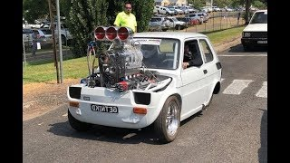 Download 13 Extreme Vehicle Modifications | Ultimate Insane Engine Swaps Video