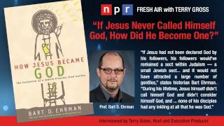 Download If Jesus Never Called Himself God, How Did He Become One? Video
