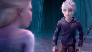 Download Jack Frost and Queen Elsa ~ Drama or Tragedy Video