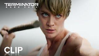 Download TERMINATOR: DARK FATE | Pursuit | Official Film Clip Video