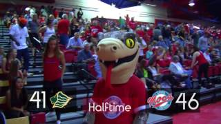 Download Men's Basketball: Florida Southern vs Saint Leo | November 16, 2016 Video