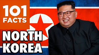Download 101 Facts About North Korea Video