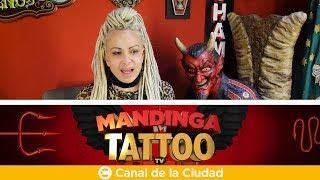 Download Se tatúa Daniela Cardone, la primer modelo de pasarela tatuada de la Argentina y más Mandinga Tattoo Video