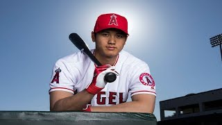 Download Shohei Ohtani 2018 Rookie Highlights Video