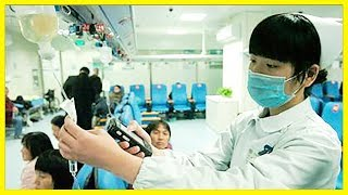 Download The TRUTH About Chinese Hospitals Video