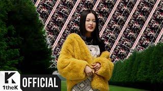 Download [MV] YODAYOUNG(요다영) one side love(짝사랑) Video