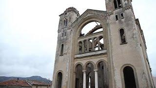 Download Bilecik'teki Aya Yorgi Kilisesi turizme kazandırılacak Video