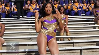 Download Alcorn State University Marching Band - Gimme Dat (GG's) - 2015 Video