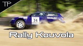 Download On the edge - Kuljetus Tuuri Ralli 2018 Video