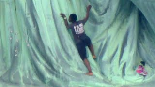 Download How Did This Woman Climb the Statue of Liberty? Video