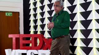Download From Mangoes to Mangroves | Mr. Debi Goenka | TEDxVESIT Video