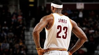 Download 2015 All-Star Top 10: LeBron James Video