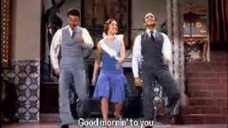 Download Singing in the Rain - Good Morning (1952) Video