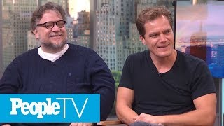 Download 'Shape Of Water' Cast, Director On Finding The Heart In A Monster Movie Love Story | PeopleTV Video