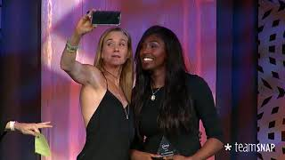 Download Stephanie Samedy - 2017 AVCA First-Team All-American Video