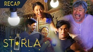 Download Electricity comes back in Barrio Maulap | Starla Recap (With Eng Subs) Video