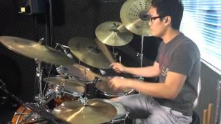 Download YingKi - Drum cover (李榮浩 - 李白) Video
