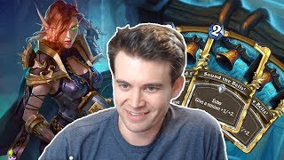 Download (Hearthstone) Lynessa Sounds the Bells Video