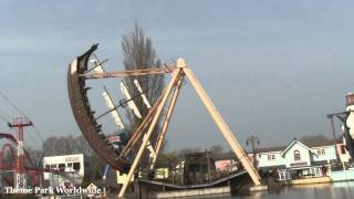 Download The Bounty Off Ride HD Drayton Manor Video
