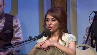 Download Elnare Abdullayeva-Cahildim dünyanın rənginə ″Neşet Ertaş″ (Muqam-Meqami 2016 Saray konserti) Video