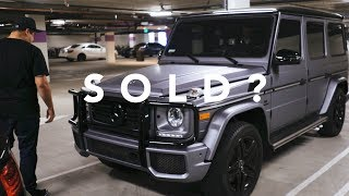Download HE'S BUYING MY G-WAGON? Video