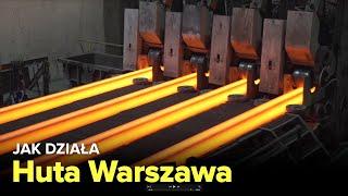 Download Huta Warszawa - Fabryki w Polsce Video