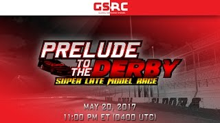 Download Premier Racing League - Prelude to the Derby Video